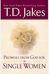 Promises From God For Single Women Kindle Edition