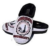 Zapatillas casa hombre Mordor University - Inspiradas en El Señor de los Anillos (43 EU, numeric_43)