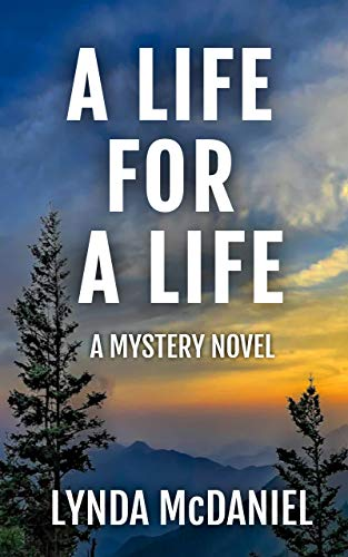 A Life For A Life by Lynda McDaniel ebook deal