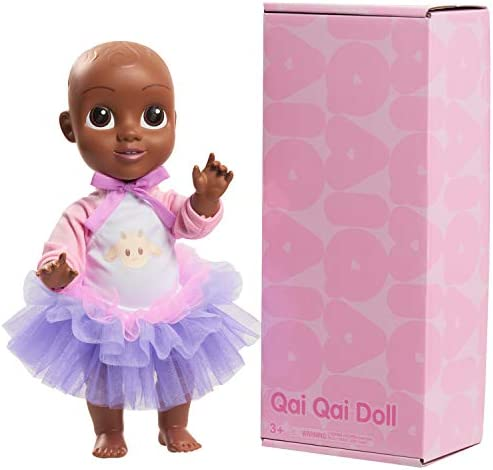 Up to 35% off on Traditional Dolls and Accessories including Qai Qai, Journey Girls and More