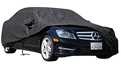 XtremeCoverPro 100% Breathable Car Cover for Select Porsche Boxter Boxter S 2016