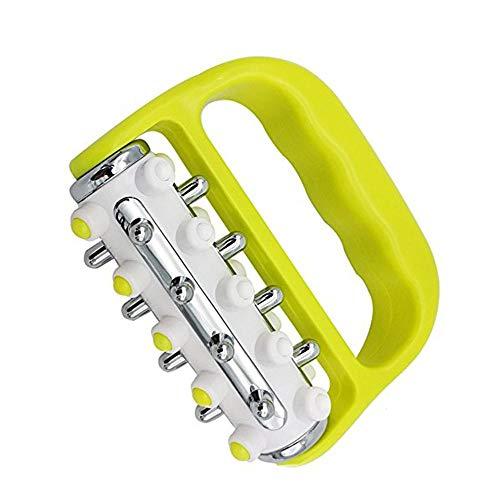 Fascia Cellulite Treatment Blaster Remover Muskelrolle für Körper, Arme, Beine, Oberschenkel mit Muskelentspannung