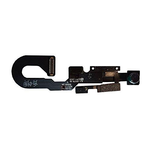 Smartex® Komplett Frontkamera Ersatz kompatibel mit iPhone 7 - Vordere Kamera mit Sensor und Flex Kable