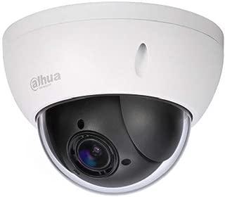 Dahua 4MP PTZ IP PoE Camera SD22404T-GN 2.7-11mm Varifocal 4X Optical Zoom Indoor Network Dome Camera Onvif IP66 English Version