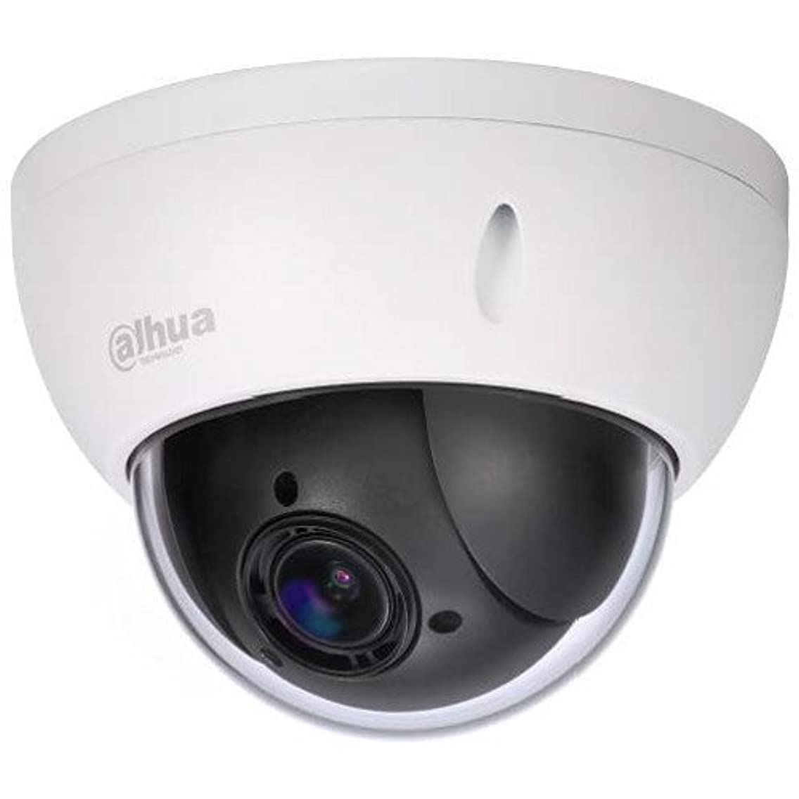 Dahua 4MP PTZ IP PoE Camera SD22404T-GN 2.7-11mm Varifocal 4X Optical Zoom Indoor Network Dome Camera Onvif IP66 English Version
