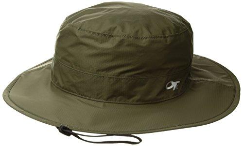 Outdoor Research Cloud Forest Rain Hat - Waterproof, Lightweight, Protective Gear