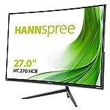 HANNSPREE 68,6cm/27'' (1920x1080) HC270HCB Curvado 16:9 8ms HDMI VGA VESA Full HD Negro