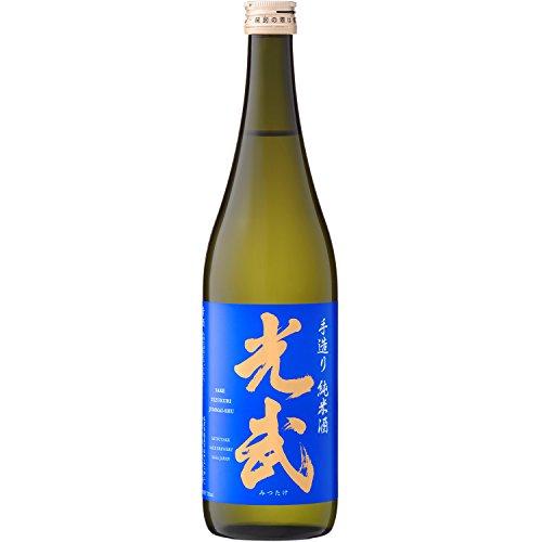 光武 [純米酒]