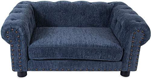 Pet Mate La-Z-Boy Tuscon Sofa, Blau