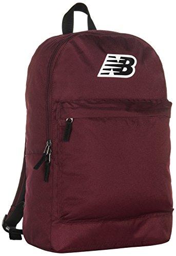 New Balance P-Classic Backpack Bolsa, Unisex, Mercury Red, Talla única