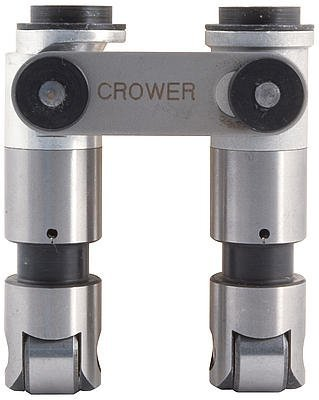 Crower Cams 66275H-16 ROLLER LIFTERS - SBC