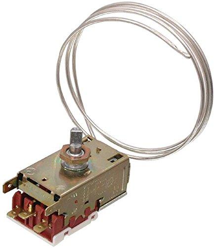 Ranco Termostatos Frigorífico Original de Referencia 6151086, k59-l2684 de H1300 – 003, A59 de h0104, termostato K59 de H1300 (9739006427): Amazon.es: Juguetes y juegos