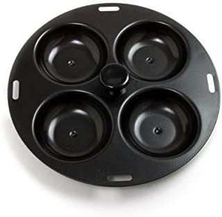Norpro Nonstick 4-Egg Poacher