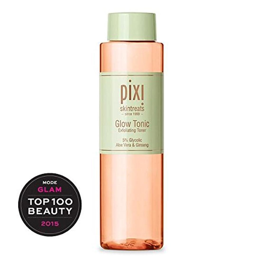 エスカレーター落ち着いた急いでPixi - Glow Tonic (250 ml) [並行輸入品]