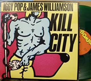 Best kill city album Reviews
