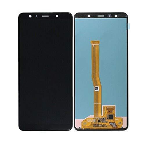 LHND LCD-scherm vervanging voor Samsung Galaxy A7 2018 SM-A750 A750N A750GN/DS A750F A750FN LCD Display Digitizer montage lot + gereedschap