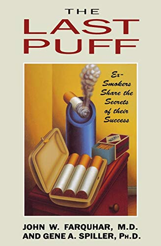 The Last Puff: Ex-Smokers Share the Secrets of Their Success