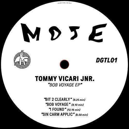 Tommy Vicari Jnr.