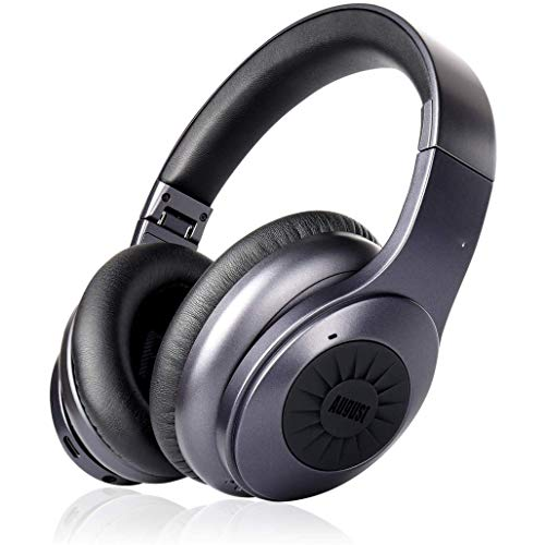 Wireless Over Ear Bluetooth Headphones Rechargeable Foldable...