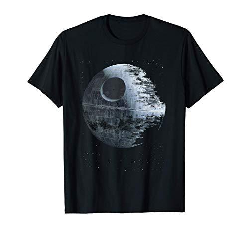 Star Wars Return of Jedi Death Star Destroyed Camiseta