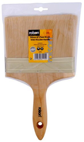 Rolson Tools - Pennello, 150 mm