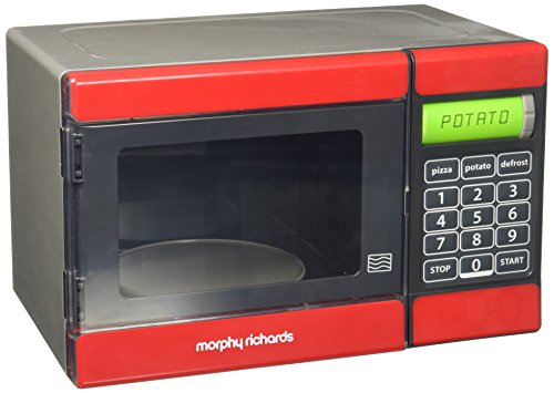 Casdon 1.739,9 cm Morphy Richards microonde Toy