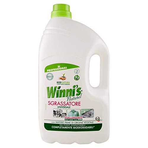 Winni's Naturel Sgrassatore - 5297 gr