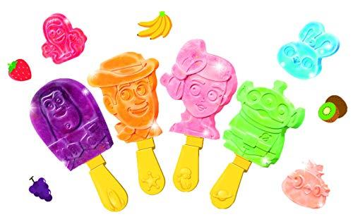 メガハウス『トイ・ストーリー4アイスキャンディーメーカー』