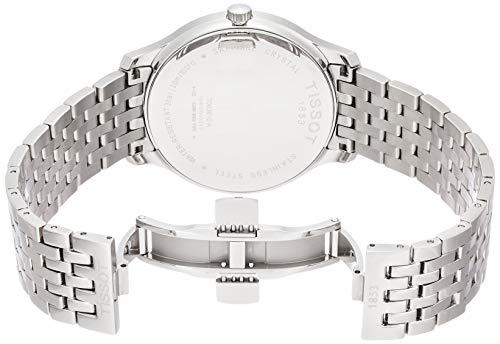 Tissot TISSOT Tradition T063.610.11.057.00 Reloj de Pulsera para Hombres