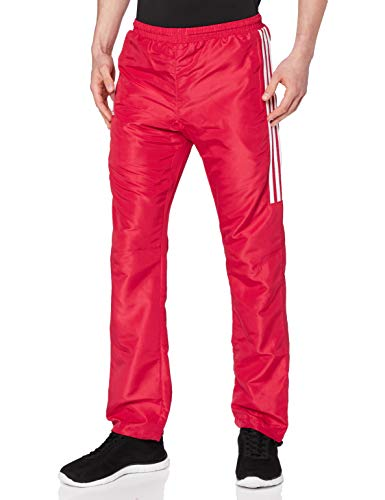 adidas Tracksuit Pantalones, Rojo, XS, TR-41