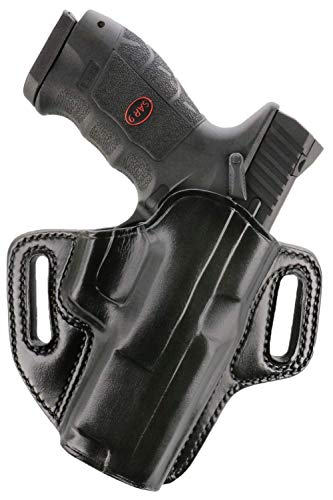 Galco Concealable Belt Holster for 1911 3-Inch Colt Kimber Para Springfiel