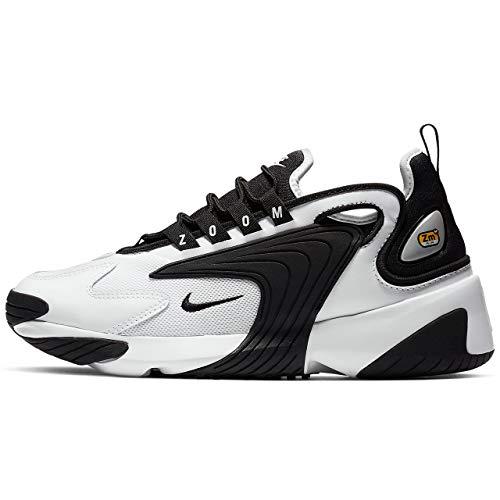 Nike Zoom 2k, Zapatillas de Running para Mujer, Blanco...