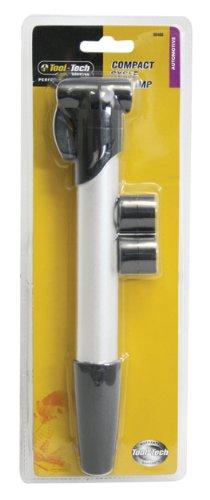 Tool Tech Compacte luchtpomp voor fietsen.