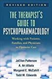 The Therapist's Guide to Psychopharmacology: Working with Patients, Families, and Physicians to Optimize Care