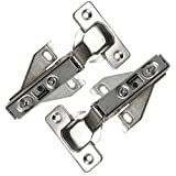 Probrico CHHS09 Soft Opening Face Frame Mounting...