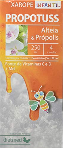 DietMed Propotus Infantil - 250 ml