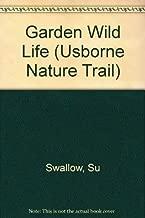 Garden Wildlife (Usborne Nature Trail)