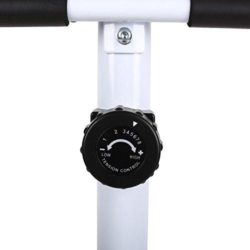 Klarfit MOBI-FX-250 • Ergometer • Fitness Zuhause Bild 3*