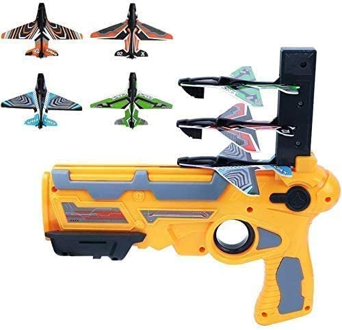 Airplane Toy Bubble Inexpensive Catapult Ou Plane Game Outlet sale feature Shooting