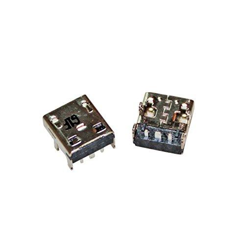 Gintai - Cargador USB para ASUS X205T 11,6 pulgadas X205TA Intel Z3735F TP200SA-UHBF TP200SA-DH04T TP200S
