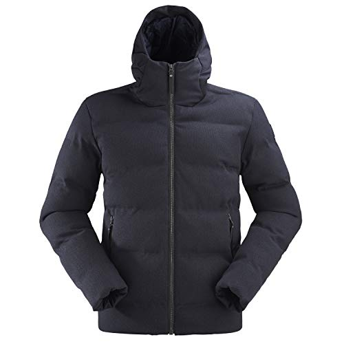 Eider Twin Peak DIS HD 2 M Herren Skijacke L Dark Night