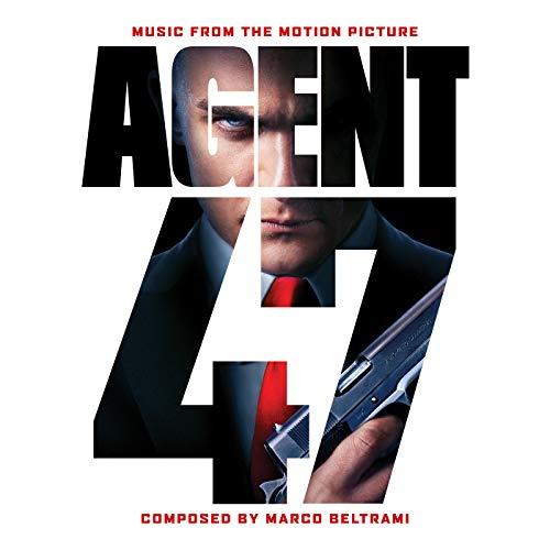 Hitman: Agent 47 (Original Motion Picture Soundtrack)
