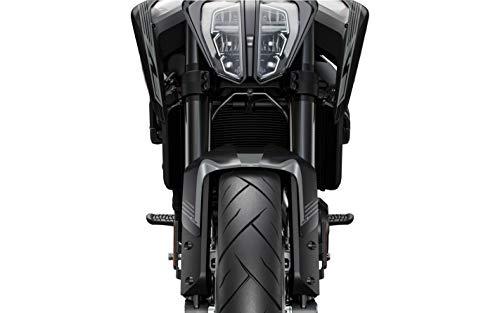 AlphaRider Dekor für KTM Duke 890 | Aufkleber und Grafik Kit (Grau) - 5