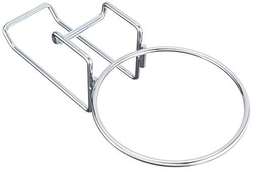 Vin Bouquet FIA 199 Halterung für Sektkühler, Edelstahl, Silber, 41x 10x 11.5cm, Rostfreier, 41x10x11.5 cm
