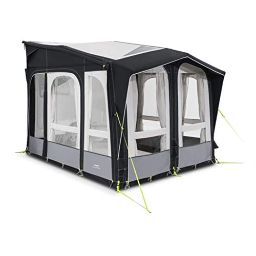 Dometic Club Air Pro aufblasbares Vorzelt für Wohnwagen und Wohnmobil (330 m)