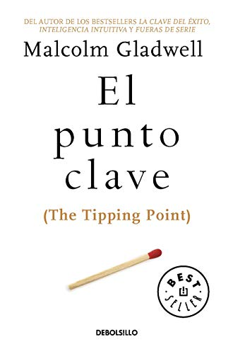 [画像:El punto clave / The Tipping Point]