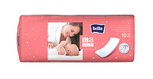 Bella Mamma Hygienic Underpads with Foil
