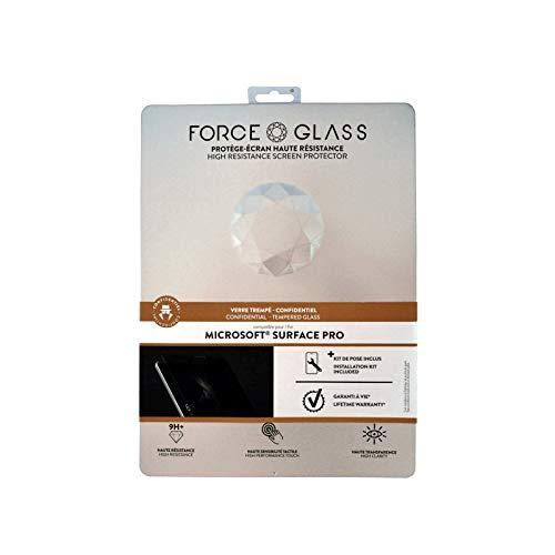 Force Glass Confidencial - Protector de pantalla para Microsoft Surface PRO (Windows)