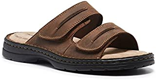 Hush Puppies Men's Slider Fashion Sandals