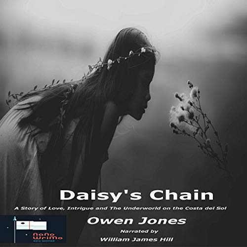 Daisy's Chain Audiobook By Owen Jones cover art